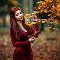 Podzimní příběh
