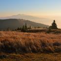 ... krásy jesenných rán ...