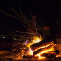 Kouzlo ohně