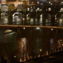 Večení mosty