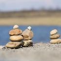 Kamenná rodinka
