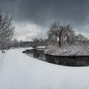 Břevnovské čerstvě pocukrované panorama č . 2
