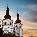Dominikánský klášter v Uherském Brodě