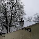 Zimní zákoutí v Klatovech