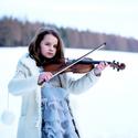Zimní melodie....