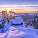 Čerstvý sníh