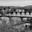 Mosty pražské