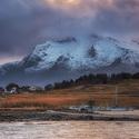 Kongsvik - Lofoten Islands - Norway