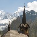 Kostol sv. Anny, Tatranská javorina