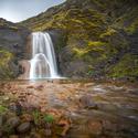 Země vodopádů