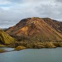 Landmannalaugar - Duhové hory, Island