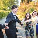 Svatební přetahovaná