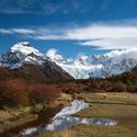Údolí Cerro Chaltén