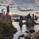 Mono Lake, USA, California