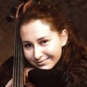 Studentka violoncella.