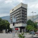 Prošla tudy válka - Mostar 2005