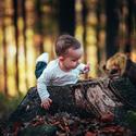 Lesní hrátky