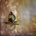 Čas ruží.