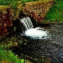 vodní strouha