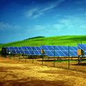 Slnečná elektráreň 2012