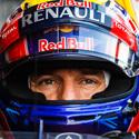 F1 Winter Testing 2013 - M. Webber