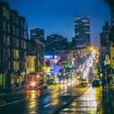 V ulicích San Francisca