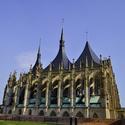 Krása Gotiky