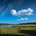 Padrťské rybníky, Brdy