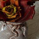Růže z javoru