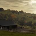 Podzim na Moravě