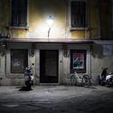 V uličkách Piranu