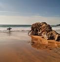 Atlantik a surfaři