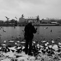 Pán a ptactvo
