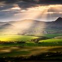 Oko nad Lipskou horou