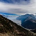 Martigny, Švýcarsko