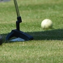 učíme se golf