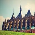 Gotický skvost