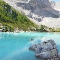Jezero Sorapis