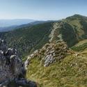 Maly Kriváň - Vrátna dolina