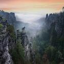 Údolí skalních věží
