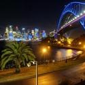 Barevný příběh Sydney