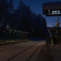 Návrat do Ostravy
