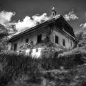Samota na Šumavě