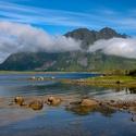 Lofotské pobřeží