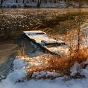 Zima u vody