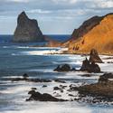 Benijo Rocks