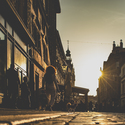 V ulicích Plzně