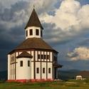 Tesařovská kaple III
