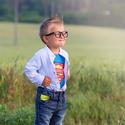 Malý (super)hrdina