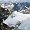 Z francouzských Alp